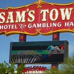 Sam's Town Hotel and Gambling Hall Foto