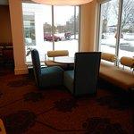 Foto de Hilton Garden Inn Auburn