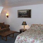 Room #4 upstairs