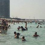 Hilton Dubai The Walk Foto