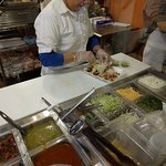 Foto de La Michoacana Grill