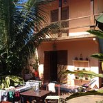 Photo of Samblumba Hostel Trindade