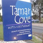 Photo of Tamar Cove Motel Restaurant