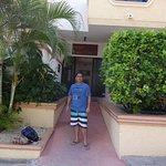 Bilde fra Hotel Vista Caribe