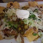 Best mexican cuisine around...