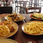 Photo of Nando's Summerstrand