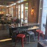 Photo de Crank it Cafe