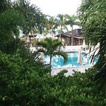 Beachcomber Beach Resort & Hotel Photo