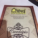 Photo of Tabua de Carne Restaurante