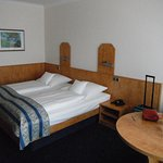 Lits jumelés / Two single beds together