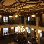 Hampton Inn & Suites Montgomery-Downtown Foto