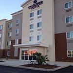 Candlewood Suites Pensacola - N Davis Hwy