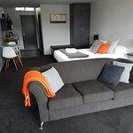 L'Hotel Akaroa Foto