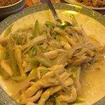 168 Chinese Restaurant Foto