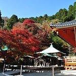 Katsuoji Temple Foto