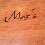 Photo of Max's Cafe