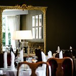 Our award winning Terrace Restaurant
