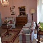 living room in Il Balcone