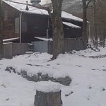 Race Brook Lodge Foto