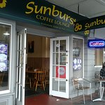 Foto de Sunburst Coffee Lounge