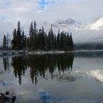 Pyramid Lake 2 - the island