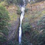 Horsetail Falls!