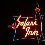 Safari Inn Foto