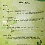 Foto di The Green Restaurant