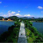 DongQian Lake Embankment
