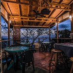 Terraza re-CREATIVA / Cafe
