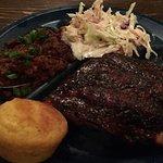 Quarter ribs
