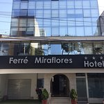 Foto de Hotel Ferre Miraflores