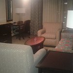 Photo de Crowne Plaza Anchorage-Midtown