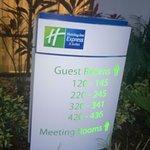 Photo de Holiday Inn Express Hotel & Suites Ft Lauderdale - Plantation