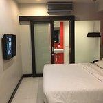 Unico Express Hotel Foto
