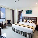 Sea Front Hotel Da Nang