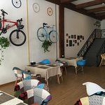 Cyclist Restaurant