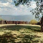 Foto de Hornbill Lodge