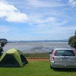 Bild från Kawhia Beachside S-Cape Holiday Park