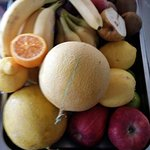 fresh fruits for fresh juices