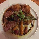 Photo of Ambria Restaurant & Bar