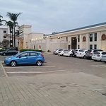 Peermont Metcourt Hotel at Emperors Palace Foto