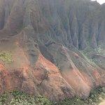 Blue Hawaiian Helicopters - Kauai Foto