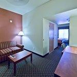 Hawthorn Suites by Wyndham Oakland/Alameda Resmi