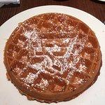 Marriott waffle