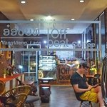 Coffee and Bar you should try in VangVieng