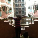 Madinah Hilton Photo