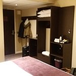 Premier Inn Stirling City Centre Hotel Foto