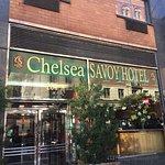 Photo of Chelsea Savoy Hotel