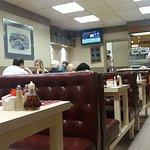 The Castle Restaurant Foto